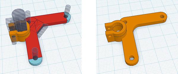 tinkercad z support
